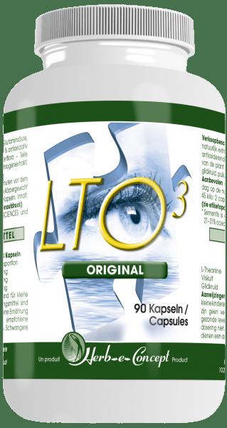 LTO3 origineel